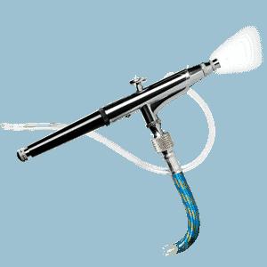 M3 – Oxybrasion